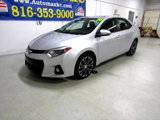 2014 Toyota Corolla S Plus for sale in Raytown, MO