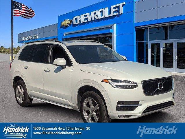 2017 Volvo XC90 Momentum for sale in Charleston, SC
