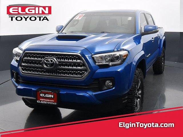 2016 Toyota Tacoma TRD Sport for sale in Streamwood, IL