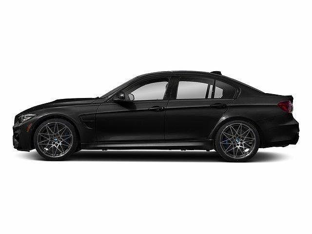 2018 BMW M3 Sedan for sale in Tenafly, NJ