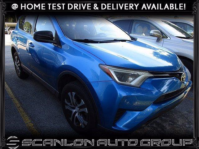 2016 Toyota RAV4 LE for sale in Fort Myers, FL