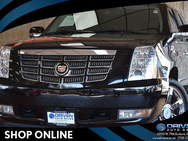 2012 Cadillac Escalade for sale near Burbank, IL