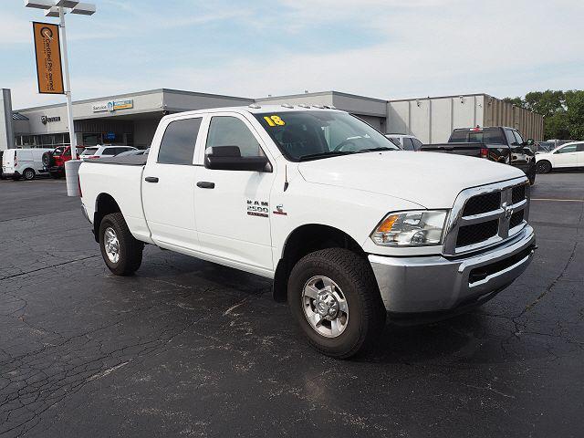 2018 Ram 2500 Tradesman for sale in Matteson, IL