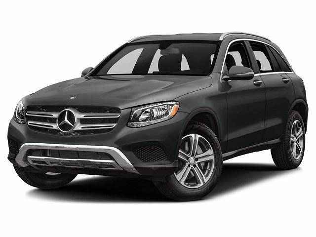 2017 Mercedes-Benz GLC GLC 300 for sale in Ellicott City, MD