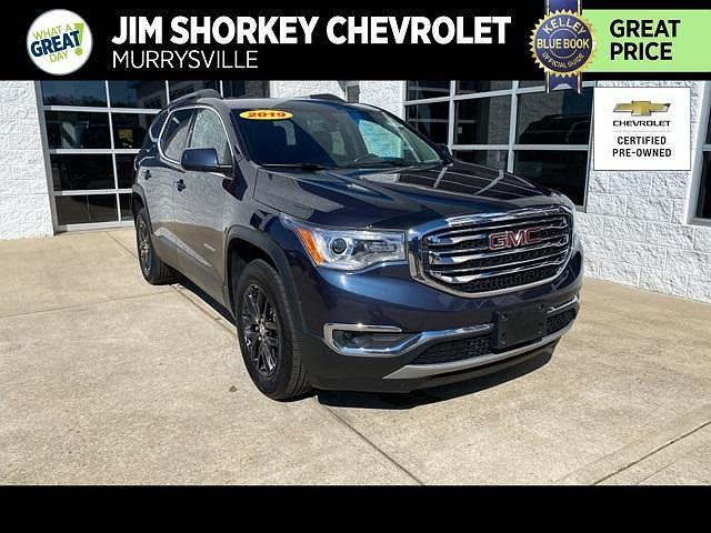 2019 GMC Acadia SLT for sale in Export, PA