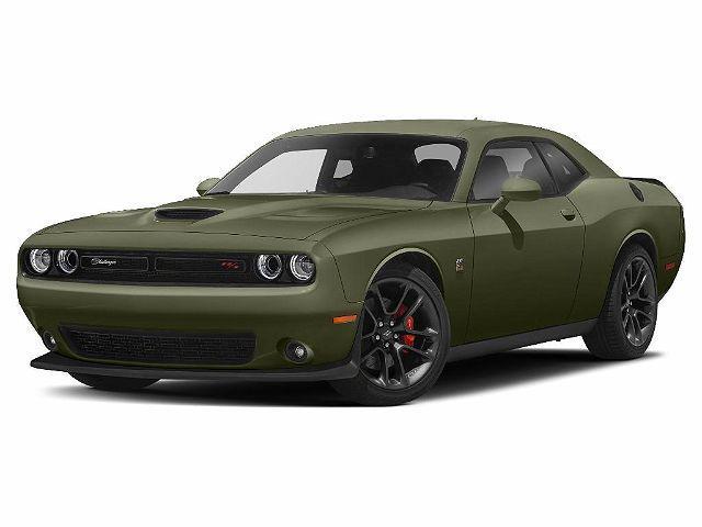 2021 Dodge Challenger R/T Scat Pack for sale in San Bernardino, CA