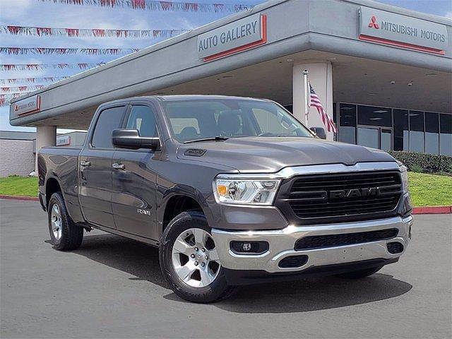 2019 Ram 1500 Big Horn/Lone Star for sale in Murrieta, CA