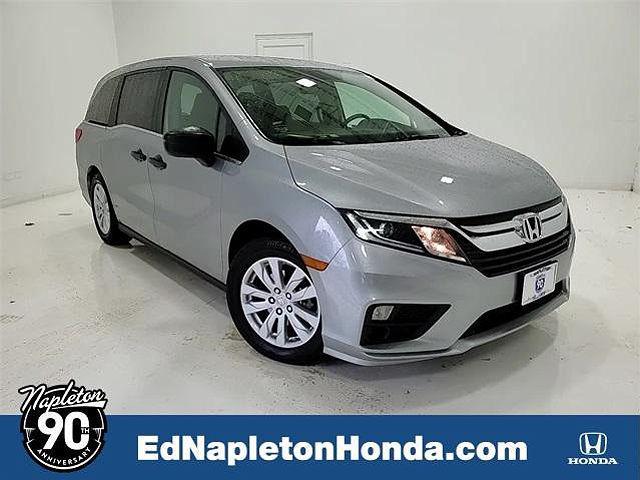 2019 Honda Odyssey LX for sale in Oak Lawn, IL