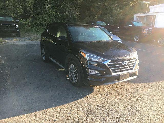 2020 Hyundai Tucson Ultimate for sale in Warrenton, VA