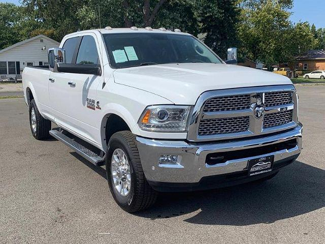 2017 Ram 3500 Laramie for sale in Warrenton, VA