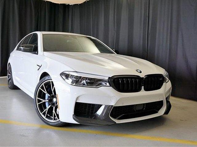 2019 BMW M5 Competition for sale in Downers Grove, IL
