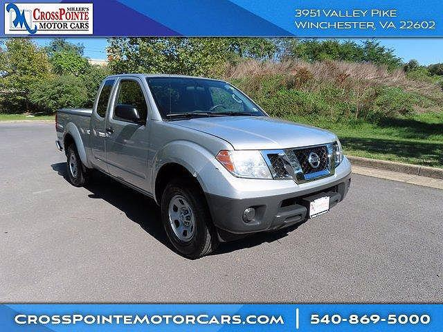 2014 Nissan Frontier S for sale in Winchester, VA
