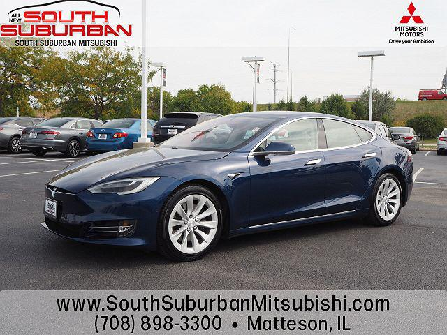 2018 Tesla Model S 100D for sale in Matteson, IL