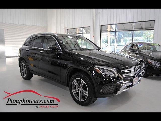 2018 Mercedes-Benz GLC GLC 300 for sale in Egg Harbor Township, NJ