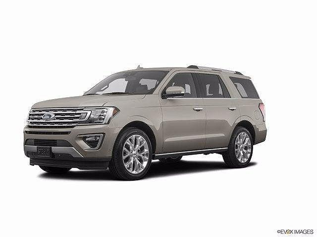 2019 Ford Expedition Limited for sale in Richmond, KY