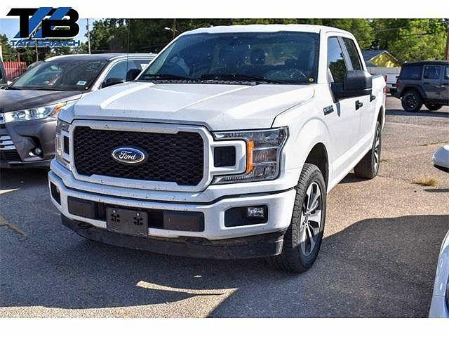 2019 Ford F-150 XL for sale in Carlsbad, NM