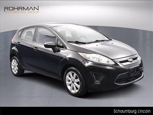 2011 Ford Fiesta SE for sale in Schaumburg, IL