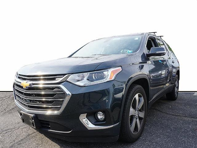 2019 Chevrolet Traverse LT Leather for sale in Smithtown, NY