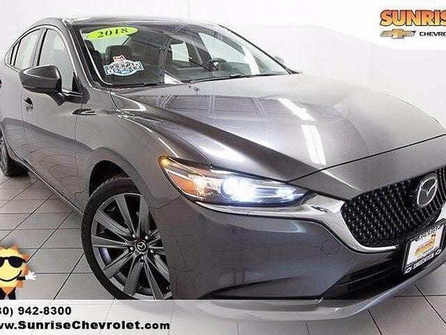 2018 Mazda Mazda6 Touring for sale in Glendale Heights, IL