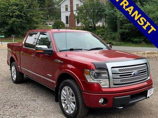 2014 Ford F-150 FX4 for sale in Highland, IN