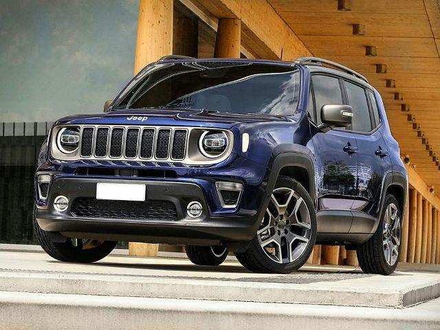 2019 Jeep Renegade Altitude for sale in Deland, FL