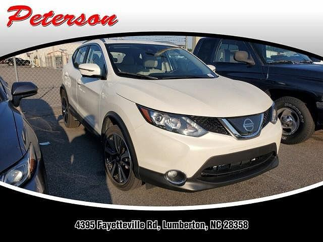 2019 Nissan Rogue Sport SL for sale in Lumberton, NC