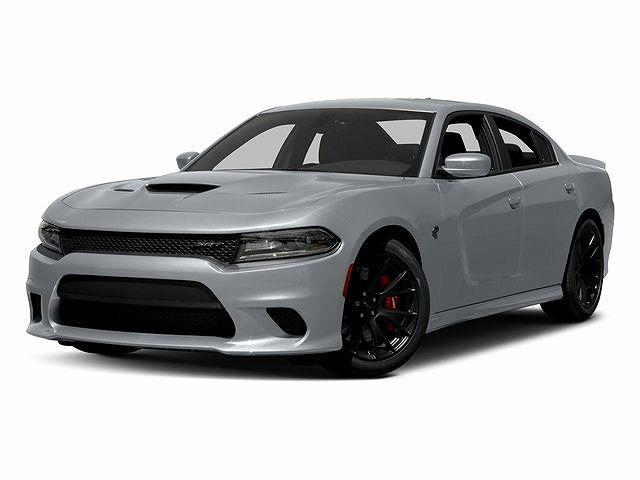 2017 Dodge Charger SRT Hellcat for sale in Baltimore, MD
