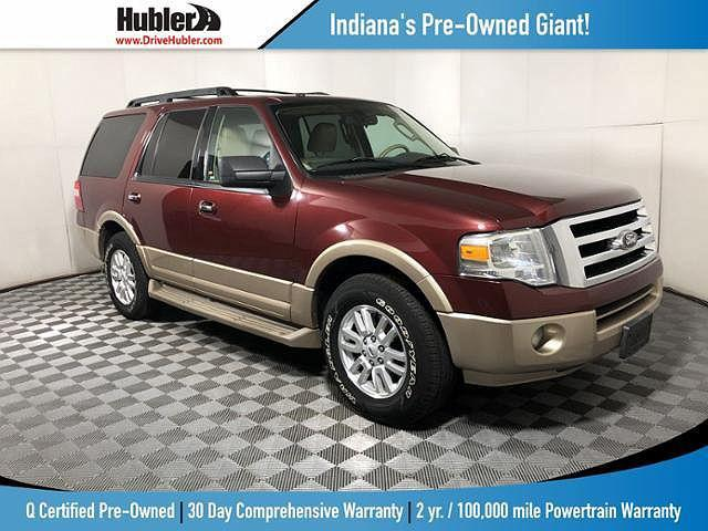 2012 Ford Expedition XLT for sale in Greenwood, IN