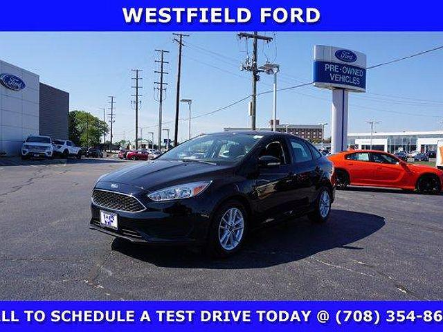 2017 Ford Focus SE for sale in Countryside, IL