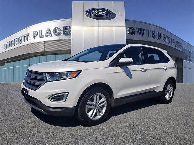 2018 Ford Edge SEL for sale in Duluth, GA