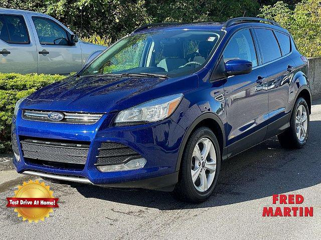 2016 Ford Escape SE for sale in Akron, OH