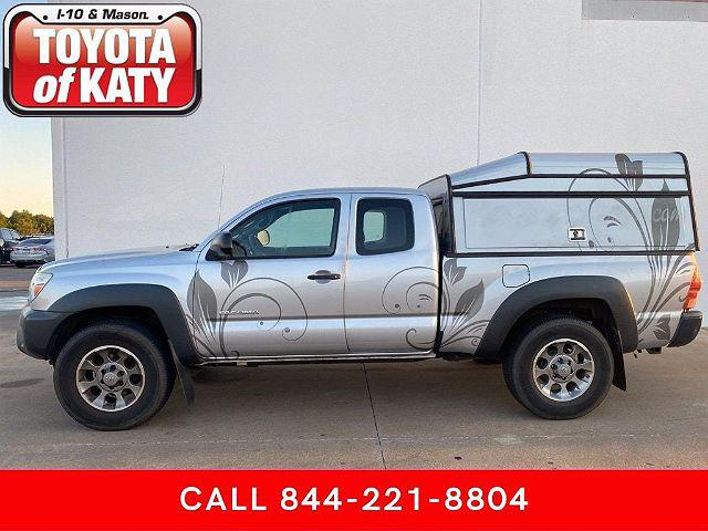 2013 Toyota Tacoma PreRunner for sale in Katy, TX