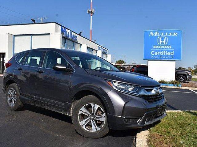2019 Honda CR-V LX for sale in Highland Park, IL
