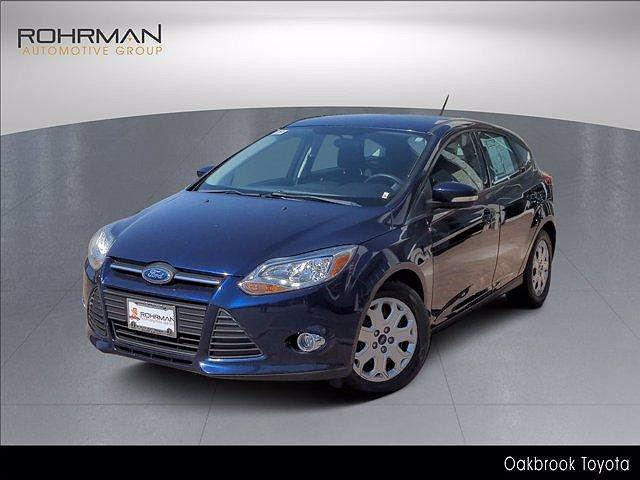 2012 Ford Focus SE for sale in Westmont, IL