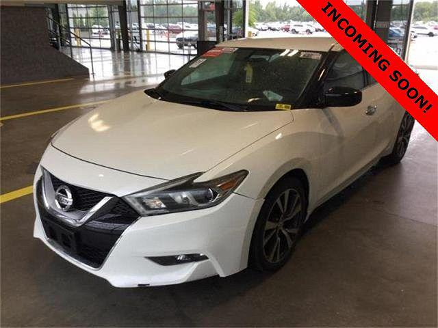 2017 Nissan Maxima S for sale in Orland Park, IL