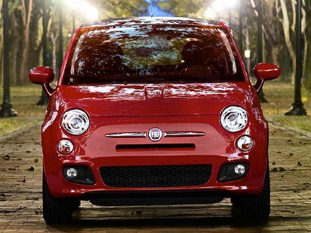 2012 Fiat 500 Pop for sale in Norwalk, CT