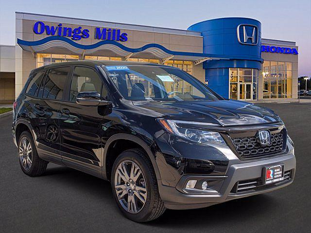 2020 Honda Passport EX-L for sale in Owings Mills, MD