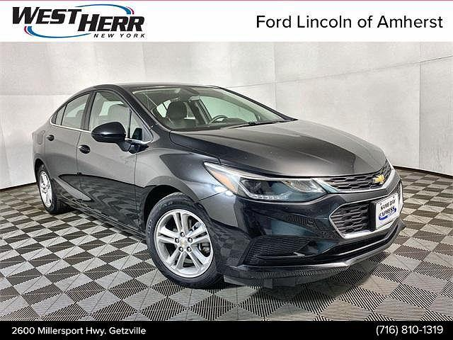 2018 Chevrolet Cruze LT for sale in Getzville, NY