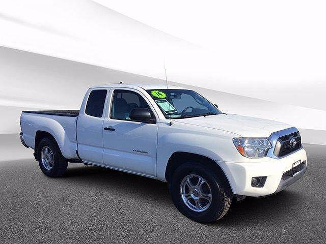2014 Toyota Tacoma for sale near Crystal Lake, IL
