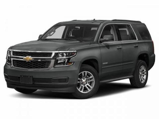 2019 Chevrolet Tahoe LT for sale in Norman, OK