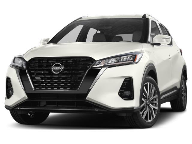 2021 Nissan Kicks SV for sale in Mechanicsville, VA