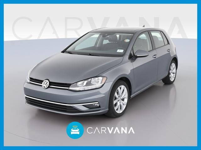2019 Volkswagen Golf S/SE for sale in ,