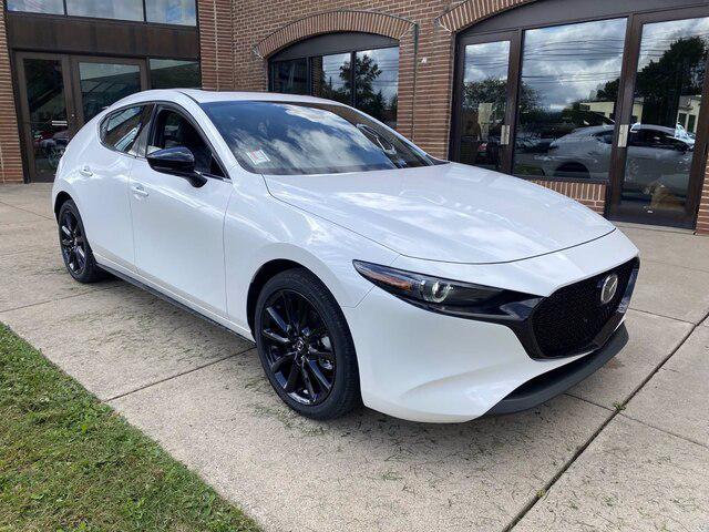 2021 Mazda Mazda3 Hatchback 2.5 Turbo for sale in State College, PA
