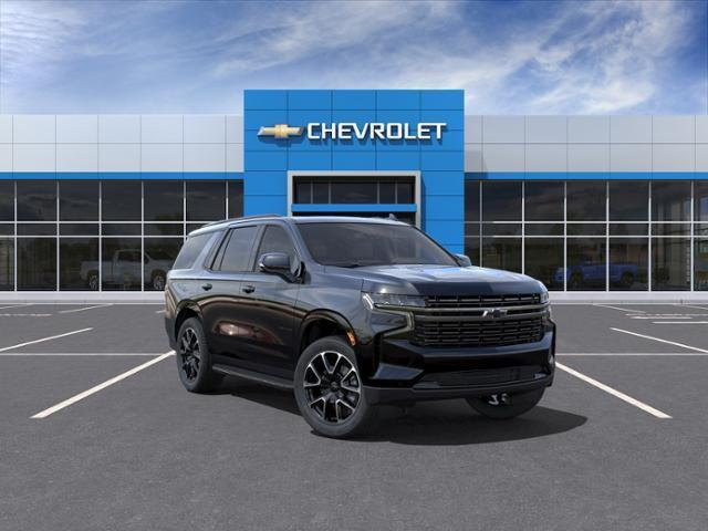2021 Chevrolet Tahoe RST for sale in Mt Kisco, NY