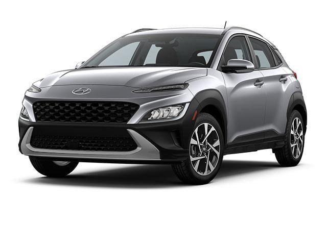 2022 Hyundai Kona Limited for sale in NORTH PLAINFIELD, NJ