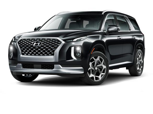 2022 Hyundai Palisade Calligraphy for sale in NORTH PLAINFIELD, NJ