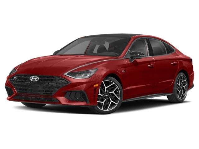 2022 Hyundai Sonata SEL Plus for sale in NORTH PLAINFIELD, NJ