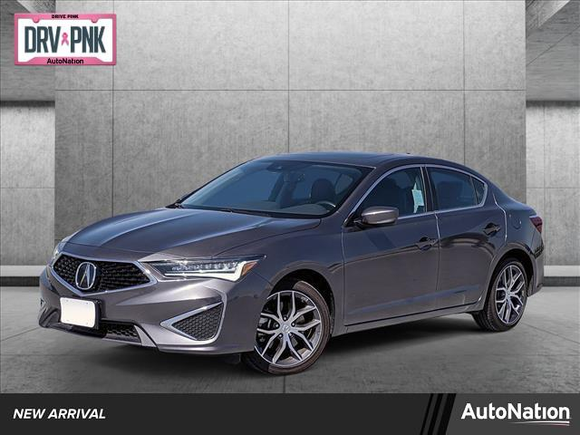 2019 Acura ILX w/Technology Pkg for sale in Torrance, CA