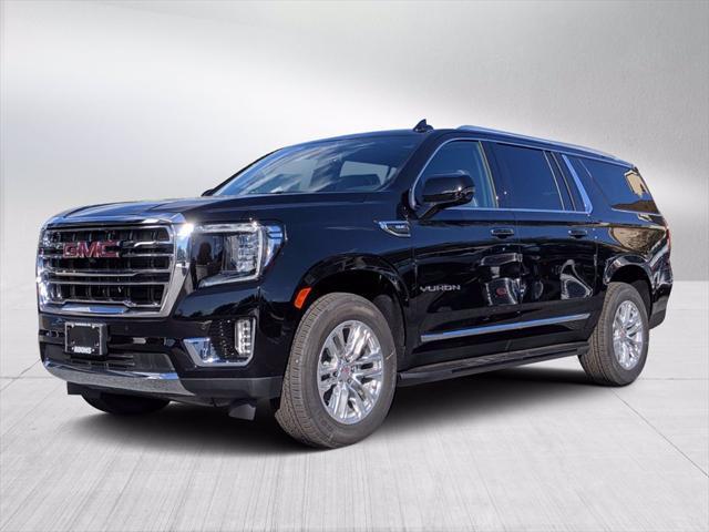 2021 GMC Yukon XL SLT for sale in Clarksville, MD