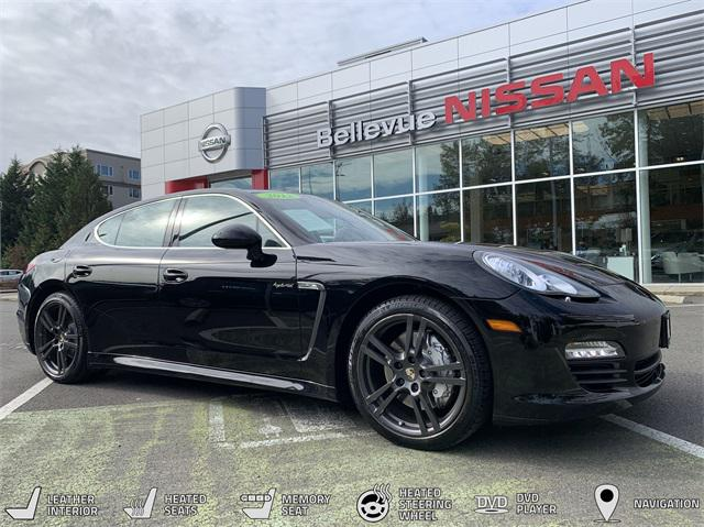 2012 Porsche Panamera S Hybrid for sale in Bellevue, WA